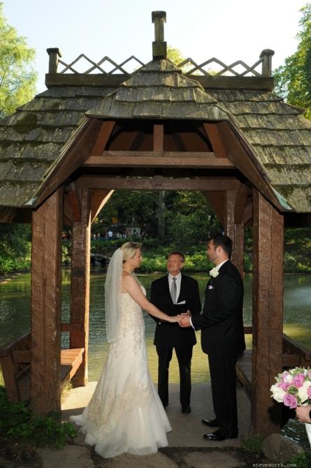 Ceremony by: Kira Yustak