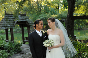 Wagner Cove - Central Park Wedding NYC